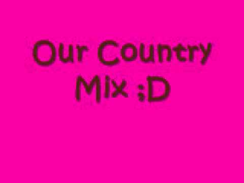 Country Cheer Mix :D