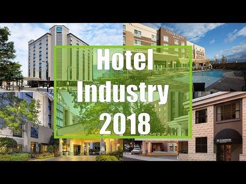 Hospitality Sector Outlook 2018