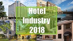 Hospitality Sector Outlook 2018