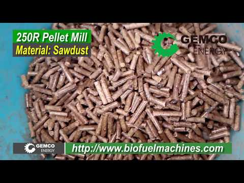 small biomass pellet maker for sale! (wood pellet press )