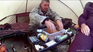 рыбалка в запорожье видео