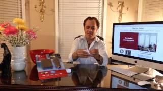 ShutterOutlet.ca Home Show Winner  Oct 21/2012