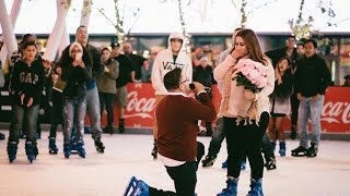Repeat youtube video Holiday Proposal  (Jason Derulo) MARRY ME