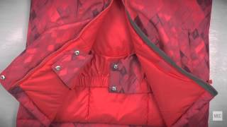MEC Flute Jacket (Youths
