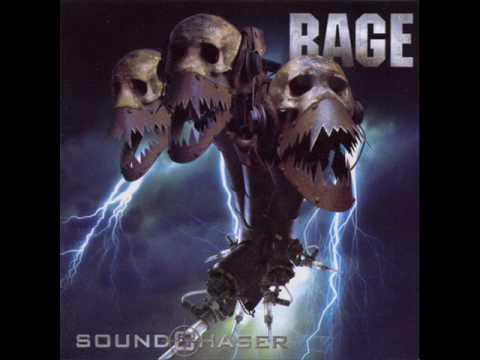 Клип Rage - Defenders of the Ancient Life