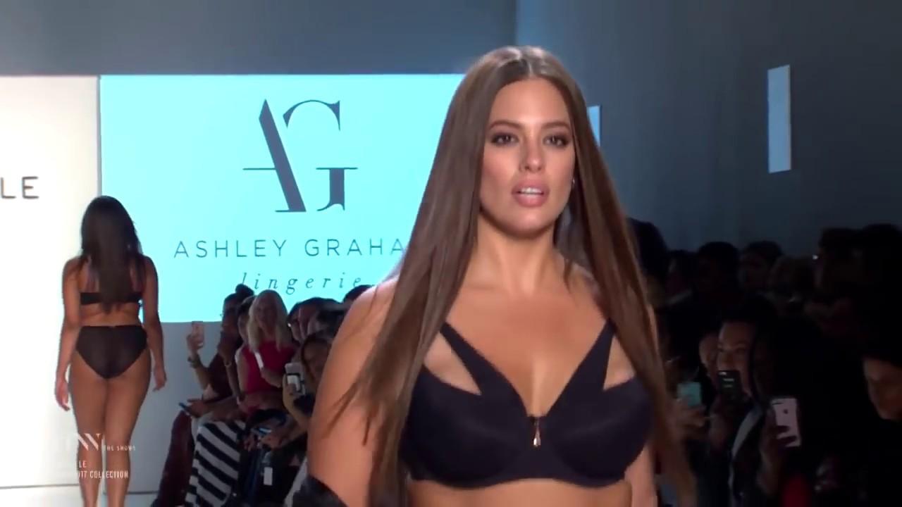 540eafbbb67 Addition Elle | Spring Summer 2018 Full Fashion Show | Exclusive -new york  fashion week