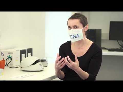 MUDr. Soňa Peková, PhD. - nový rozhovor o koronaviru (komplet verze)