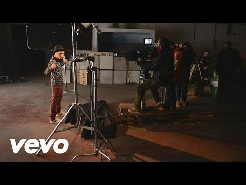 Abraham Mateo - Señorita - Making Of Videos De Viajes