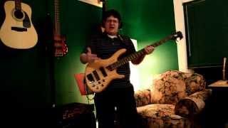 clipping. - Body and Blood (Bass Interpretation)