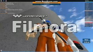 Roblox-Prison Life epsiode 1