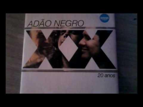 Adão Negro 2016 - CD Correios - 20 anos De Carreira