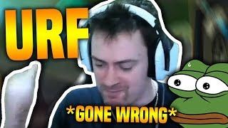 ARURF s Editory a Míšou *GONE WRONG* - Lolko