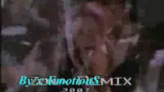 Annette Moreno Guardian de mi corazon Mix  ::: Dj Brando :::