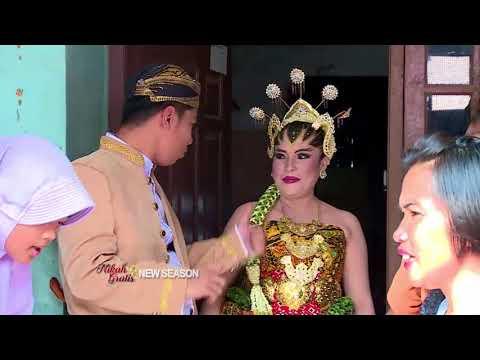 Nikah Adat Jawa, Cantiknya Merry Buat Semua Orang Terkesima! | NIKAH GRATIS EP 40 (3/4)