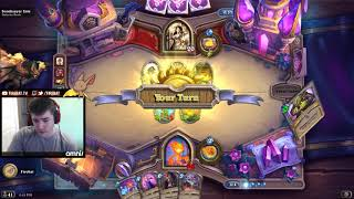 Firebat is Playing Dalaran Heist as Mage. 1st Chapter and 2nd with Anomalies!
