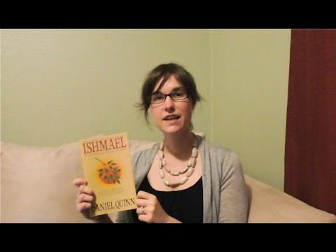 All Curled Up Book Review: Ishmael