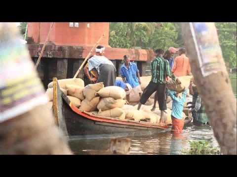 KUTTANADU  DOCUMENTARY....Nadi oru Punyamanu....Krishi Oru Varamanu ( 2012)