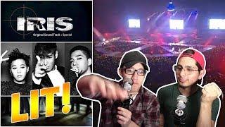 Video GUYS REACT TO Big Bang Big Show 2010 'Hallelujah' (GD, Taeyang, TOP) download MP3, 3GP, MP4, WEBM, AVI, FLV Agustus 2018