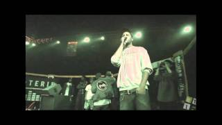 Blu & Exile Performing Soul Amazing & No Greater Love @Paid Dues 2011