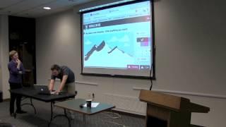 Tech Talk: Building Doodle or Die with Josh Essex