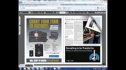 Jacksonville Business Journal Portal