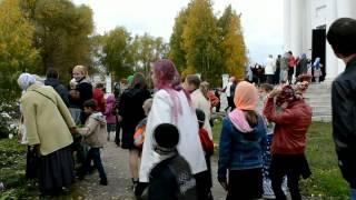 Б.  Болдино 2014 Нижегородская обл.  сентябрь 2014