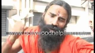 Yog Rishi Swami Ramdevji Enrichment Of Life