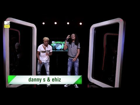 Danny S joins Ehiz on the Official Naija Top 10