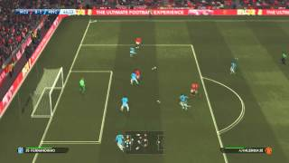 PES 2015 Review The King is back