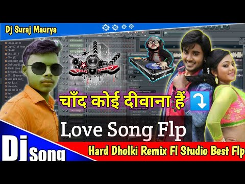 ye-chand-koi-deewana-hai-|-dj-song-hindi-flp-project-2019-|-flp-project-free-download-2019