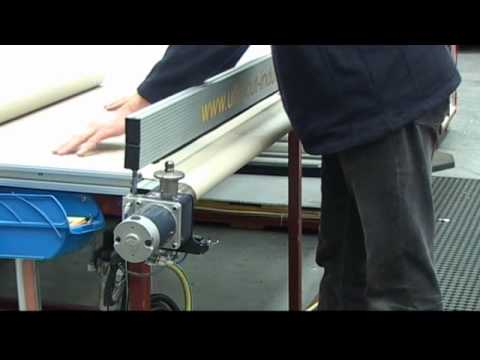 Roller Blind Assembly Machine Youtube