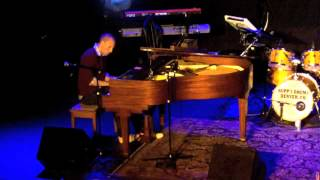 "Jon Wirtz - ""Cherokee (Indian Love Song)"" from 2012 Cowtown Jazz Fest"
