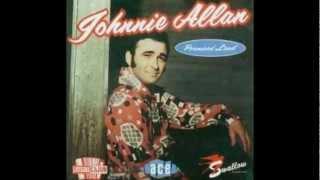Johnnie Allan - Big Fool Of The Year / All By Myself