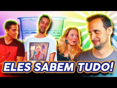 JOGO DO ESPECIALISTA com Rafael Studart Luciana D&39;Aulizio e Fred Mascarenhas