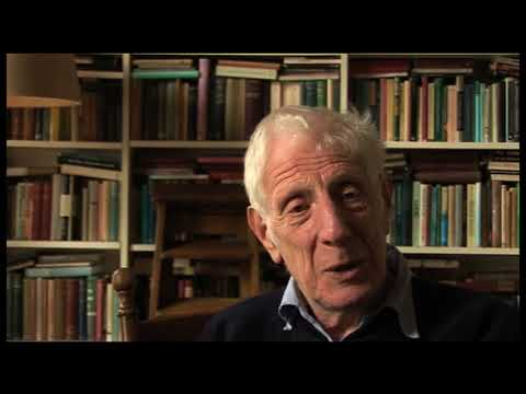 Jonathan Miller - Plato's 'Symposium' aka 'The Drinking Party' (26/48)