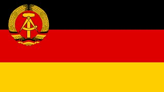 Anthem of East Germany (Instrumental)