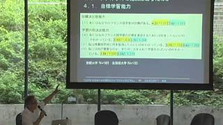 CEFRの日本への文脈化についてのシンポジウム 4/6