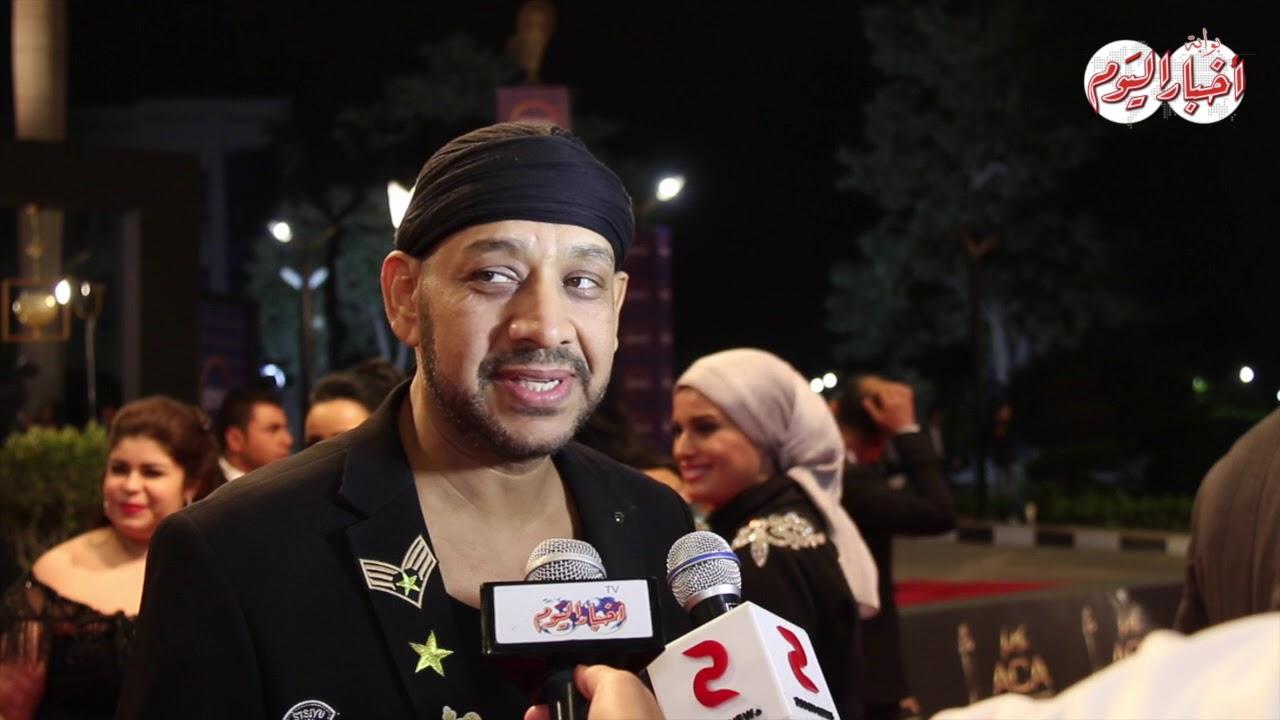أخبار اليوم | عصام كاريكا يعود للغناء بأغنية