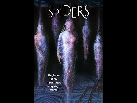 Spiders 2000 Video