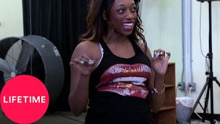 Bring It!: The Moms Take a Hip-Hop Class in Atlanta (Season 1, Episode 22) | Lifetime