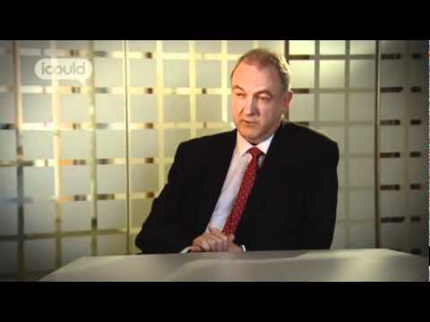 Career Advice on becoming a NHS Medical Director by Sir Bruce Keogh (Full Version)
