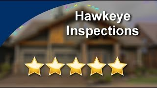 Hawkeye Home Inspections Sacramento Terrific Five Star Review by John C.