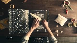 A Bíblia do Churrasco — Tramontina thumbnail