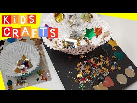 Crafts I Crafts for kids I Children activities I Kidkraft I Art and craft