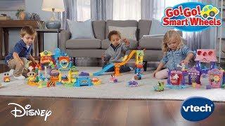 Disney Go! Go! Smart Wheels | Demo Video | VTech