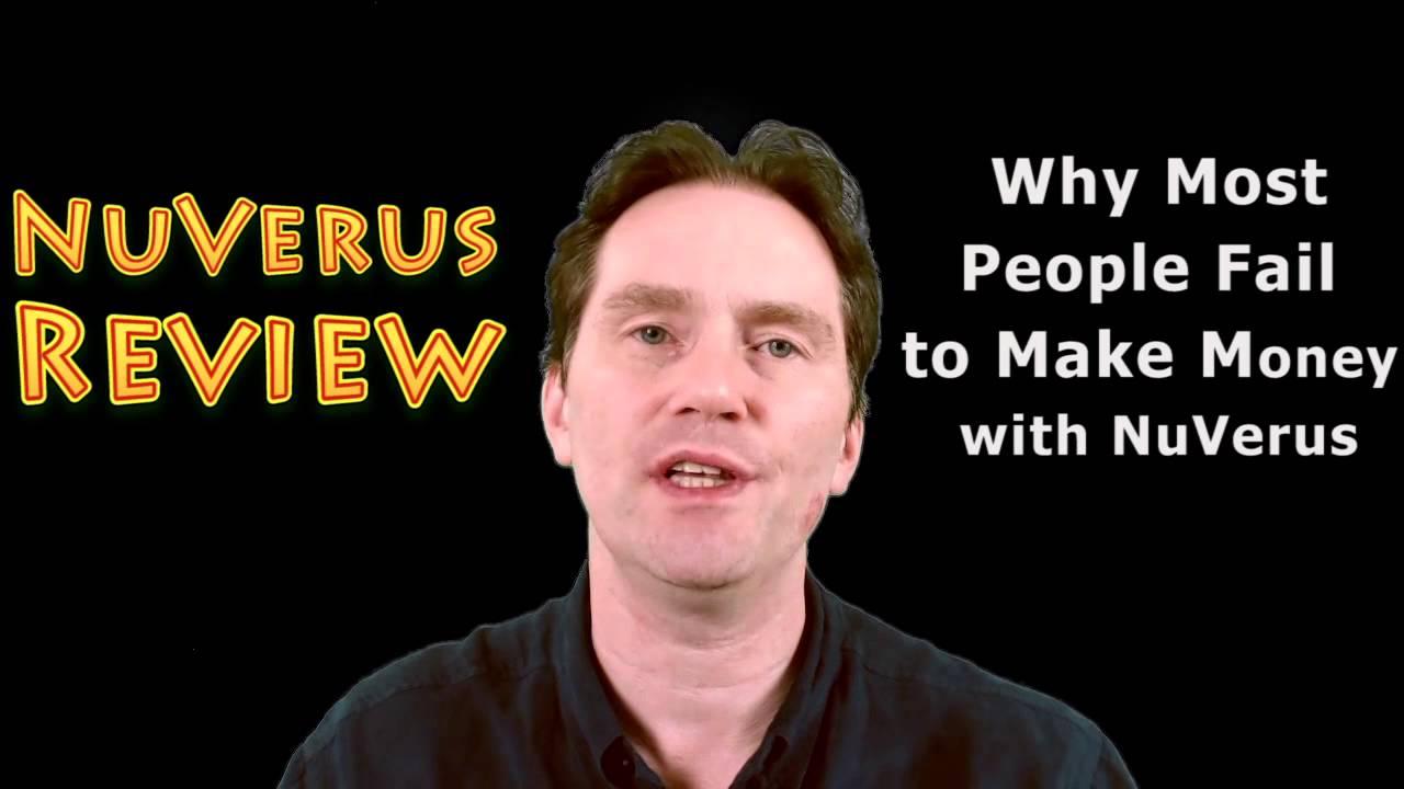 NuVerus Review and Company Profile - Npros.com Home ...