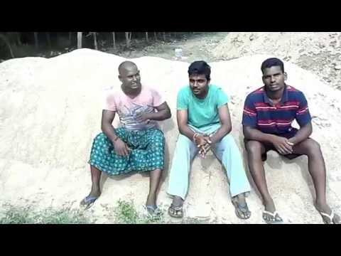 Janatha Garage Telugu comedy Short film 2016 || జనతా గ్యారేజ్  Trailer spoof ||  by mirchi boys