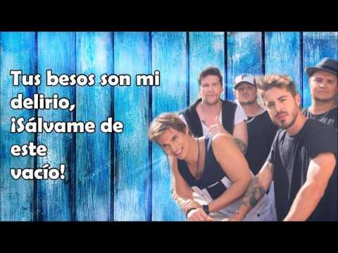 Carlos Baute Ft. Piso 21 - Ando Buscando (letra)