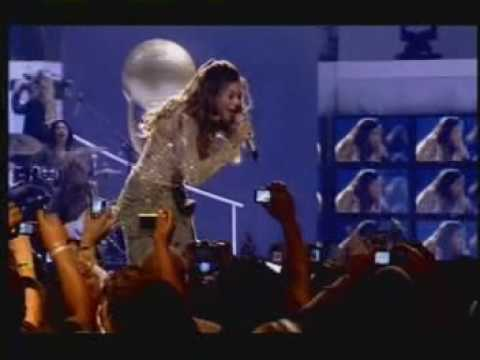 Beyonce Live Irreplaceable