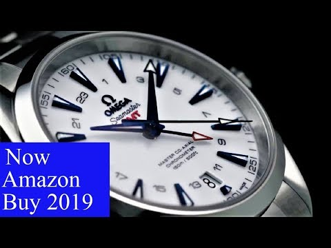 Luxury Omega Watches Under $2000 Top 10 Buy 2019